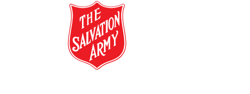 salvation army hope logo