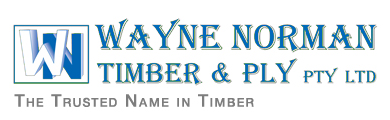 Wayne Norman Timber & Ply
