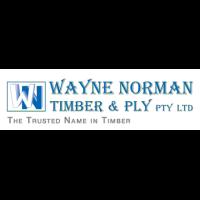 Wayne Norman Timber & Ply