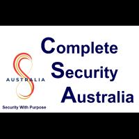 Complete Security Australia